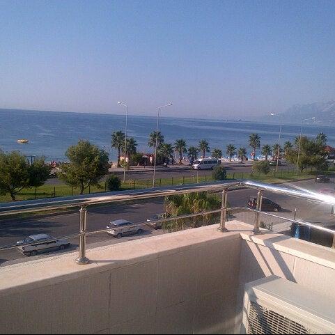 7/21/2013 tarihinde Efeziyaretçi tarafından Sea Life Resort Hotel'de çekilen fotoğraf