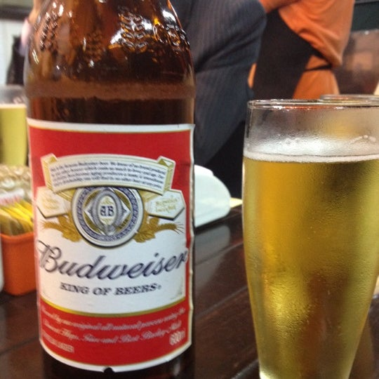 Foto tirada no(a) Brasil Burger por Henrique M. em 11/13/2012