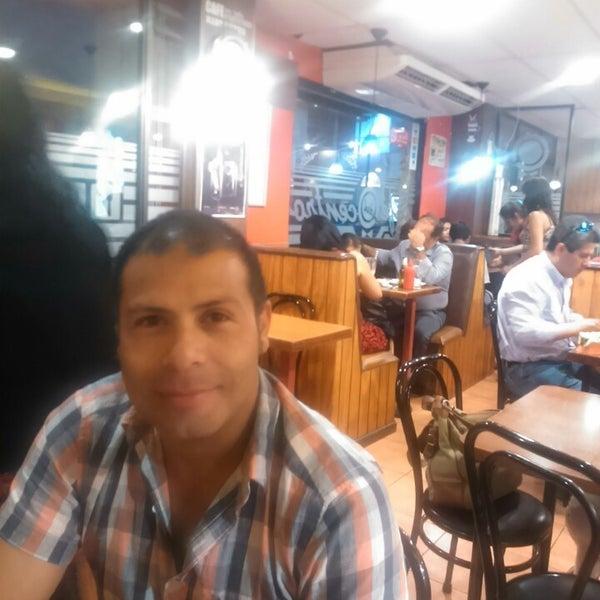 La mejor cafeteria de Vallenar, precios razonables y el mejor completo XL