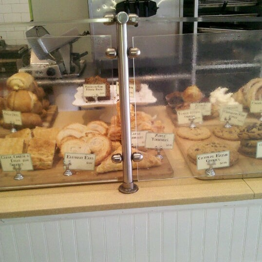 Photo taken at Big Booty Bread Co. by David C. on 5/14/2013