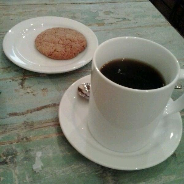 Photo taken at Spice Café by Sabine C. on 5/10/2013