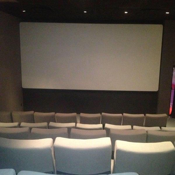 Photo taken at Cinemaximum by Zeynep G. on 3/7/2013