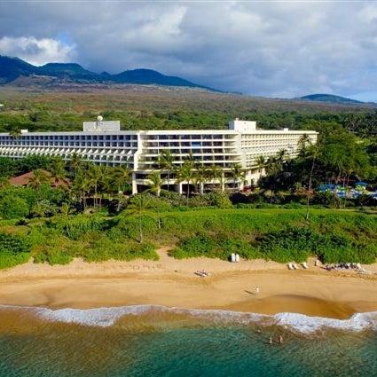 Makena Beach Golf Resort Artk Kapal
