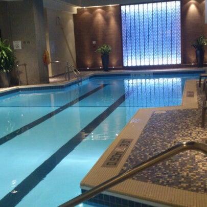 Le centre sheraton montreal hotel ville marie montr al qc for Hotel piscine montreal