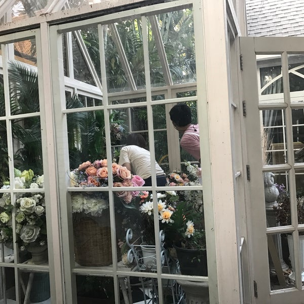 The glass house studio พระโขนง ปุณวิถี9