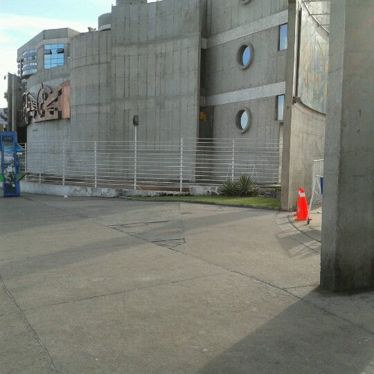 Foto tomada en Universidad Católica del Norte por Silvana B. el 1/5/2013