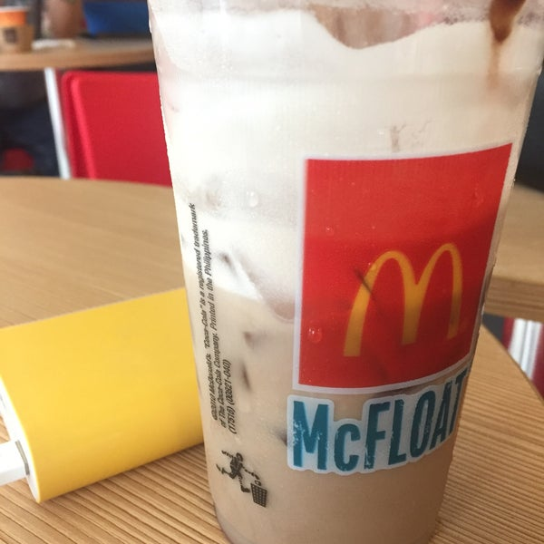 Photo taken at McDonald's by Sean M. on 5/12/2017