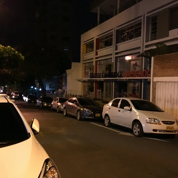 Photo taken at Barrio Granada by Margarita A. on 4/2/2016