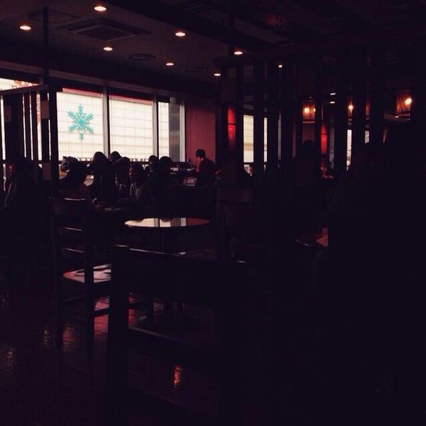 Photo taken at Starbucks by Jonghwa B. on 12/3/2013