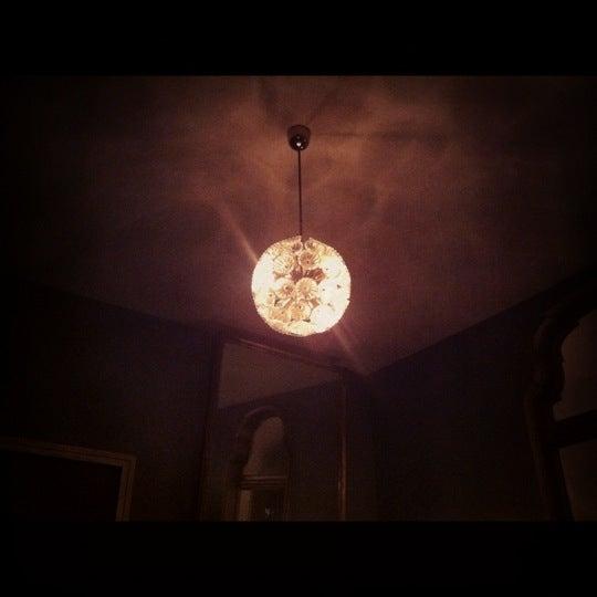 Das Foto wurde bei Café Maingold von Kathrin am 11/1/2012 aufgenommen