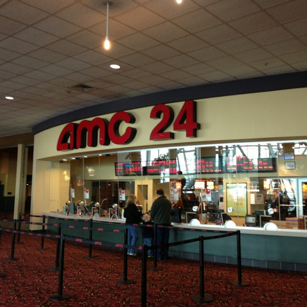 Movie Showtimes and Movie Tickets for AMC Stonebriar 24 located at Preston Road, Frisco, TX.