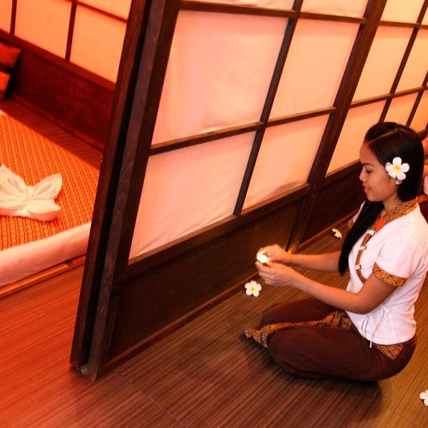 Spirit Thai Massage - Massage Studio I Budapest-7350