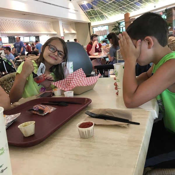 Photo taken at Lakeside Cafe by Stephanie T. on 6/14/2017