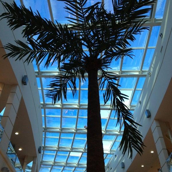 Снимок сделан в Парк Хаус пользователем Элиночка Х. 12/22/2012