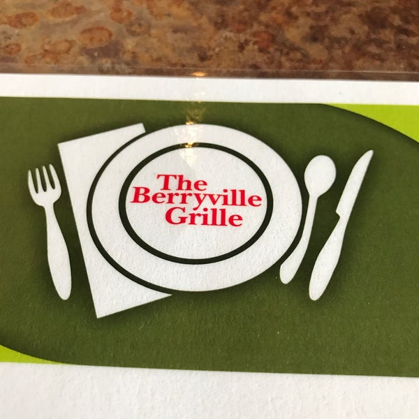 Photo taken at Berryville Grille by Rose B. on 12/16/2016