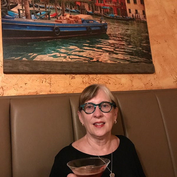 Photo taken at Nino's Cucina Italiana by David H. on 10/12/2017