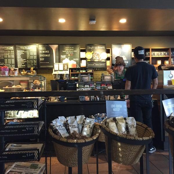 Photo taken at Starbucks by J michael S. on 2/25/2018