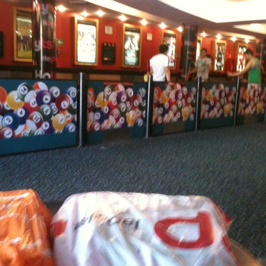 Photo taken at Cine Hoyts by Amapola R. on 12/5/2012