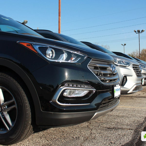 Photos at McGrath Hyundai of Cedar Rapids - 4001 First Avenue S.E.