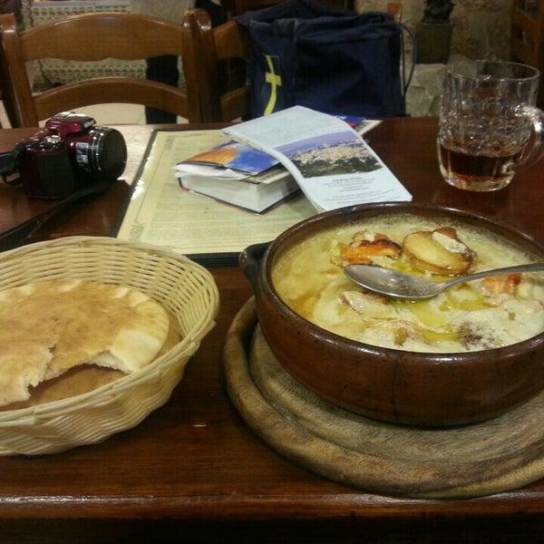 Photo taken at Armenian Tavern by Mirko D. on 4/25/2015