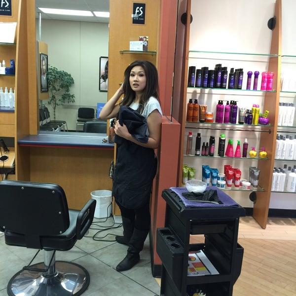 Fantastic sams hair salons salon barbershop - Celeste beauty salon ...