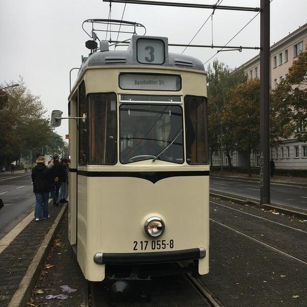 h kniprodestra e danziger str tram station in berlin. Black Bedroom Furniture Sets. Home Design Ideas