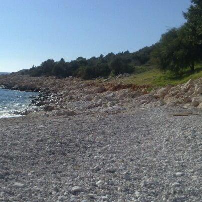 1/31/2013 tarihinde Gürsel T.ziyaretçi tarafından İncebogaz Beach'de çekilen fotoğraf