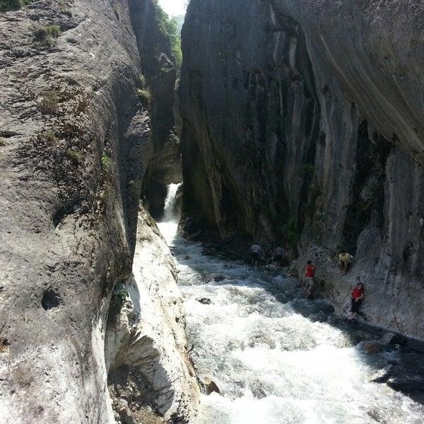 5/5/2013 tarihinde Onur T.ziyaretçi tarafından Saitabat Şelalesi'de çekilen fotoğraf