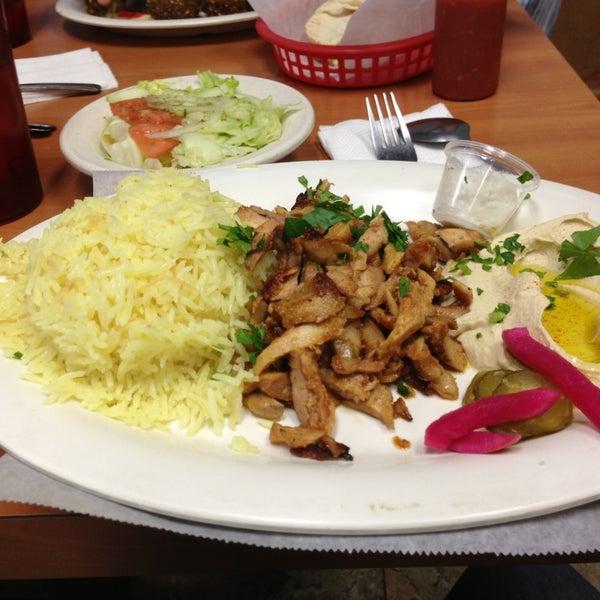 Falafel bite falafel restaurant - Cuisine bernard falafel ...