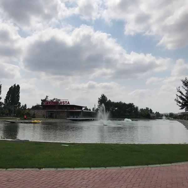 8/17/2017 tarihinde Aykut K.ziyaretçi tarafından Gurme Ayten Usta'de çekilen fotoğraf