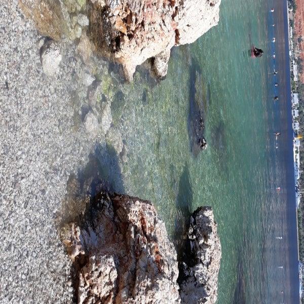 8/27/2018 tarihinde Büşra K.ziyaretçi tarafından İncebogaz Beach'de çekilen fotoğraf