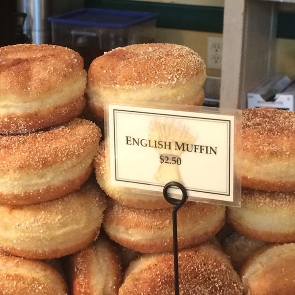 Photo taken at The Model Bakery by Danielle L. on 7/19/2014