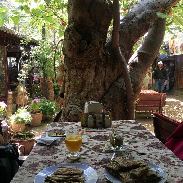 4/29/2017 tarihinde Esinziyaretçi tarafından Yavuz'un Yeri'de çekilen fotoğraf