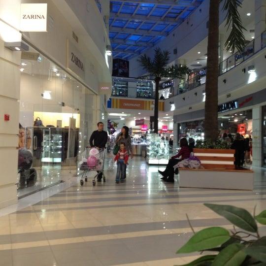 Снимок сделан в Парк Хаус пользователем Dinar N. 12/2/2012
