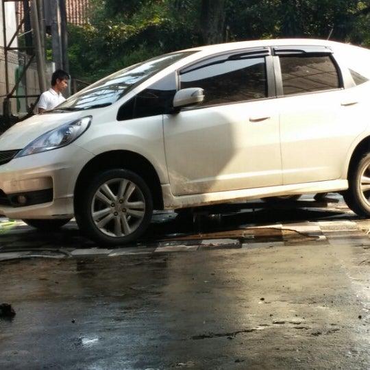 Scw Sulanjana Car Wash 16 Tips Dari 159 Pengunjung