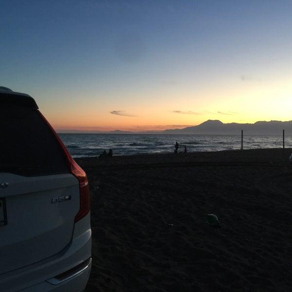 2/18/2018 tarihinde Furkan T.ziyaretçi tarafından Sandland'de çekilen fotoğraf