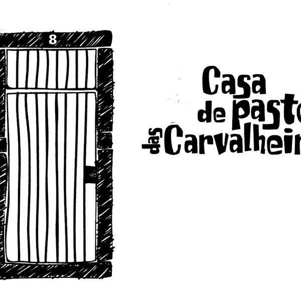 Foto tirada no(a) Casa de Pasto das Carvalheiras por Cesar A. em 3/14/2017
