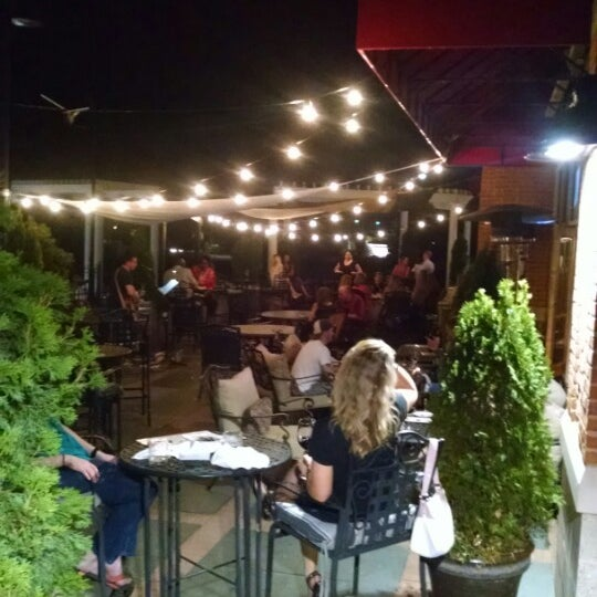 Photo taken at Parallel Wine Bistro by Justin G. on 8/9/2014