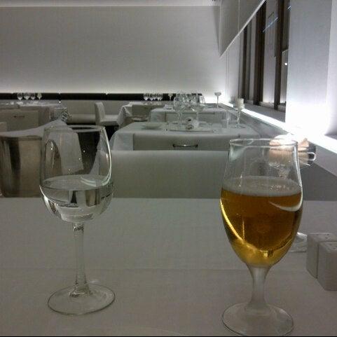 Foto tomada en M29 Restaurante Hotel Miguel Angel por Massimo R. el 2/4/2013