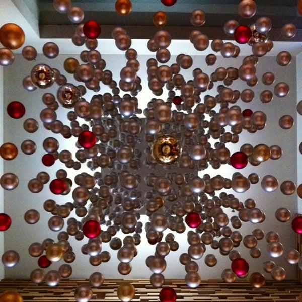 Foto tomada en Jaso Restaurant por Alfredo L. el 12/20/2012