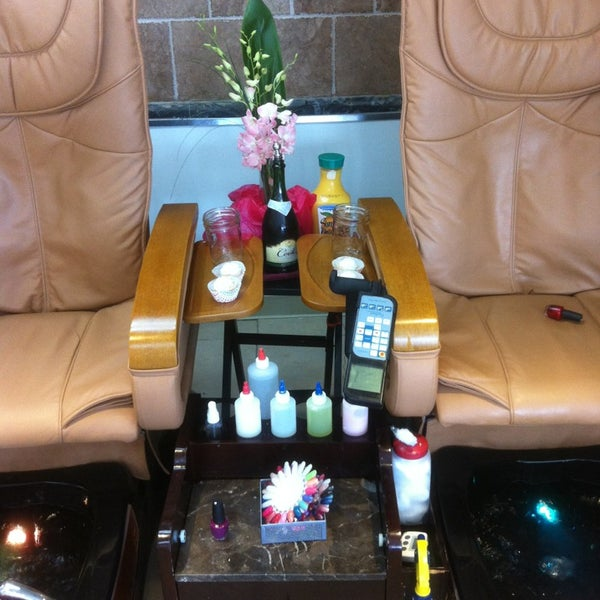 Sassy's Nails Spa in Anchorage, AK | 1330 Huffman Rd, Ste H, Anchorage, AK  | Manicures & Pedicures