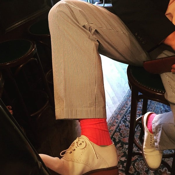 Foto diambil di Manhattan Cricket Club oleh Tyler pada 5/2/2015