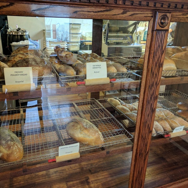 Christie's Artisan Bakery & Pastry Shop
