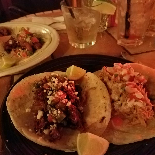 Photo taken at Taqueria Belly by jenette k. on 1/7/2017