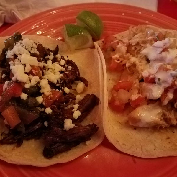 Photo taken at Taqueria Belly by jenette k. on 2/26/2017