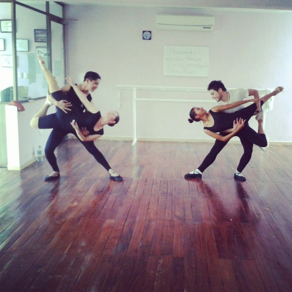 porte arts dance studio m rida yucat n ForPorte Arts And Dance Studio