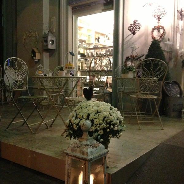 11/9/2013에 Vanna B.님이 Antonella Dolci e Caffé에서 찍은 사진