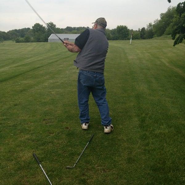Cecilia\'s Golf Course - Golf Course in Janesville