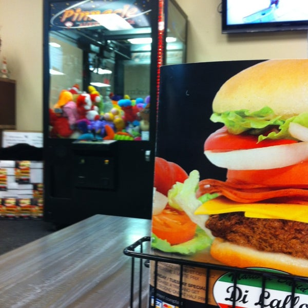 Fast Food Burger Places In Dallas