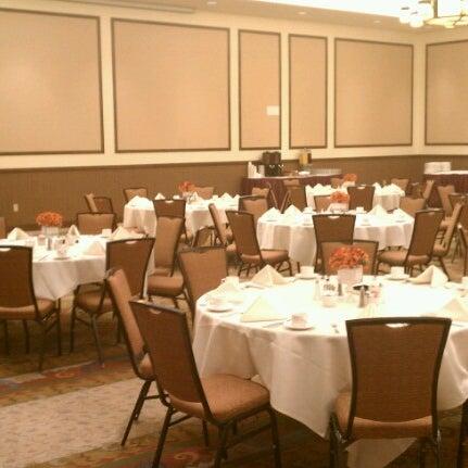 Photo Taken At Hilton Garden Inn Yuma   Pivot Point Conference Center By  Robert H.